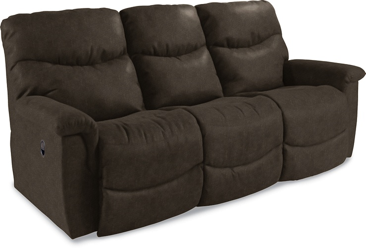 521 James La Z Time 174 Full Reclining Sofa La Z Boy