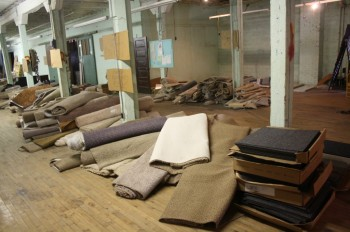 Various Sizes Of Carpet Remnants Starting At 3
