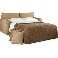 418 La-Z-Boy Leah Supreme Comfort™ Full Sleeper
